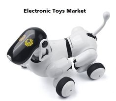 In this report, our team offers a comprehensive analysis of Electronic Toys market, SWOT analysis of the most prominent players in this landscape. Along with an industrial chain, market statistics in terms of revenue, sales, price, capacity, regional market analysis, segment-wise data, and market forecast information are offered in the full study, etc. Rc Robot, Smart Robot, Dog Toys, Kids Toys, Robot Animal, Best Educational Toys, Dog Branding, App Control