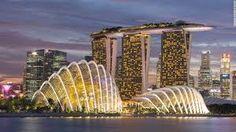 Paikkoja mennä Singaporessa dating
