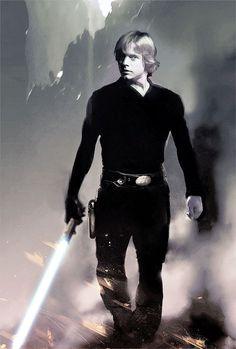Favourite Jedi