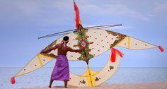Malaysian kite