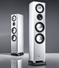 Canton Reference3.2DC #Loudspeaker #Floorstanding