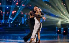Strictly Come Dancing 2017, week five live show: Debbie McGee's romantic rumba tops scoreboard but four couples tied at bottom  ||  Missing judges. http://www.telegraph.co.uk/tv/0/strictly-come-dancing-2017-week-five-live-show-will-judge-bruno/?utm_campaign=crowdfire&utm_content=crowdfire&utm_medium=social&utm_source=pinterest