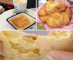Receitas incluem queijo derretido em diversas formas (Foto: Mais Você/Gshow)