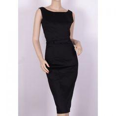 Vintage Bodycon Dress - $76.99 Size: M