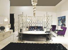 Arredi e complementi di lusso - Il brand Visionnaire propone ai propri clienti una nuova concezione dell'arredamento di lusso.����
