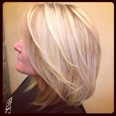 Hair by Brittany at J Salon and co fresno ca