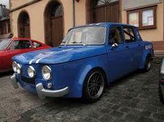"""Résultat de recherche d'images pour """"renault r8 gordini"""""""