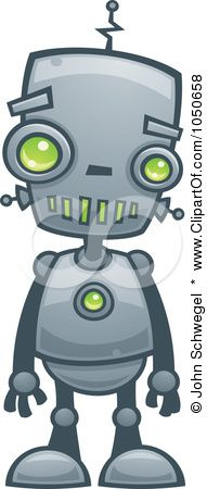 Google Image Result for http://images.clipartof.com/small/1050658-Royalty-Free-RF-Clip-Art-Illustration-Of-A-Cute-Robot-With-Green-Eyes.jpg