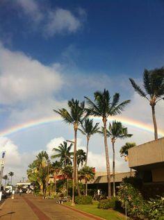 See 2902 photos from 52785 visitors about baggage claim, agricultural inspection, and Mai Tais. Visit Hawaii, Aloha Hawaii, Hawaii Travel, Maui Vacation, Vacation Villas, Vacation Spots, Kahului Airport, Moving To Hawaii, Senior Trip