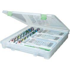 ArtBin Super Satchel Cartridge& Tool Storage