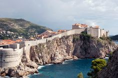 Things to see and do in Croatia - Chasing the Donkey