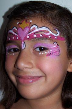 Pictures - JOYFUL FACES- Face Painting & Entertainment