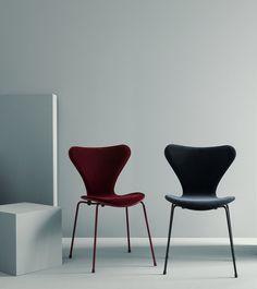 Series 7 chairs by la la Berlin