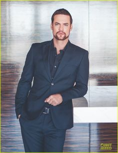 Shane West: 'Da Man' Magazine Feature December/January 2014 | shane west da man magazine feature december january 2014 09 - Photo