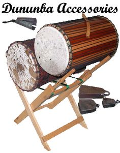 """Spirit in the Wood. Conrad Kubiak is a master drum maker whose designs are inspired by instruments from W. Africa and Latin America as well as Native American shaminic traditions. Ashikos djembes and the digeridoo are among the instruments Kubiak builds and plays. Spirit in the Wood sells both Kubiak's original instruments and traditional ones which he refurbishes and re-tunes. In the Ivory Coast it is said; """"A drummer gives rhythm to a """""""