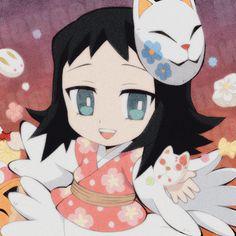 Anime Chibi, Anime Manga, Anime Art, Demon Slayer, Slayer Anime, Halloween Icons, Animes Wallpapers, Cute Wallpapers, Animated Icons