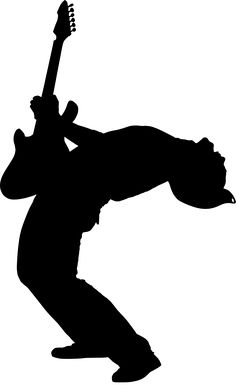 silhouette shadow logo   Spread the word!   Some Rights Reserved