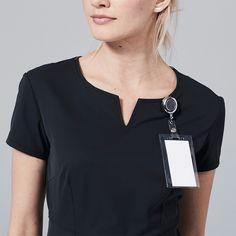 Scrubs - Medical Scrubs and Nursing Uniforms Black Scrubs, Medical Scrubs, Scrub Tops, Caregiver, Comfy, Clothing, Shopping, Style, Fashion