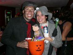 Ray Toro and Christa