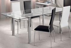 Mesa de comedor (59 – SM4) - Muebles CASANOVA