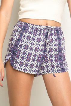 Brandy ♥ Melville | Eve Shorts - Clothing
