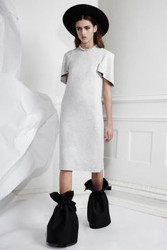 Ellery Fall 2013 Ready-to-Wear Collection Slideshow on Style.com