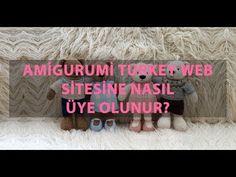 Amigurumi Turkey Yeni Üye Kayıt