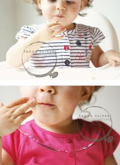 Food in a photo session - Montreal's South Shore Children's photographer Tanya Zaleski