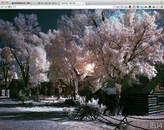 簡 Tab:極簡 Google 瀏覽器分頁外掛,隨機更換美麗背景(Chrome 擴充功能)