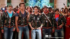Happy New Year 2014 Movie Cast Pictures Wallpaper, HD Movies Wallpapers, Images, Photos and Background Happy New Year Movie, Happy New Year 2014, Movies 2014, New Movies, Happy New Year Bollywood, Shah Rukh Khan Movies, Shahrukh Khan, Happy New Year Wallpaper, It Movie Cast