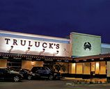 Truluck's Seafood in Houston, TX- Steak and Crab House- Great date night.  Rock Shrimp and crab cakes are a must