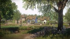 everybody's gone to the rapture pc | ... Everybody's Gone to the Rapture Saunter Slowly to PC - Push Square