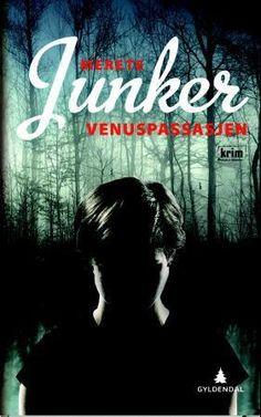 Venuspassasjen: kriminalroman
