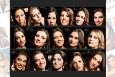 Miss Universe Hungary 2016 Meet the Finalists