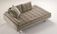 Shop Haute Living for modern sofas, couches, and sectionals by designers like Bolia, Expormim, & more. We are the go-to for contemporary furniture &… Contemporary Furniture, Modern Contemporary, Sofa Couch, Lounge Sofa, Living Room Sofa Design, Living Room Decor, Daybed Design, Sofa Inspiration, Industrial Design