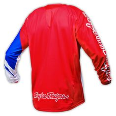 Sprint Jersey Gwin Red/White/Blue