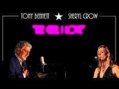 "Tony Bennett & Sheryl Crow - ""The Girl I Love"" (from Duets II) (+playlist)"