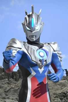 American Giant, Japanese American, Live Action, Ultraman Tiga, Marvel Ultimate Alliance, Star Festival, Japanese Superheroes, Ultra Series, Typical Girl