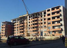 Apartamente de vanzare Vitan -Dristor Residential-imoneria (132) Multi Story Building