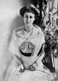 carolathhabsburg:  Prinzessin Viktoria Luise of Prussia. 1911.