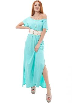 Φόρεμα Προσφορά Miss Pinky maxi λαιμόκοψη - Miss Pinky Shoulder Dress, Womens Fashion, Dresses, Vestidos, Women's Fashion, Dress, Woman Fashion, Gown, Outfits