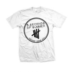 9fe06e74c057 5 Seconds of Summer - Derping Stamp T-Shirt I want this sooo bad! I ll  order it when the IDIOT baseball shirts come out!