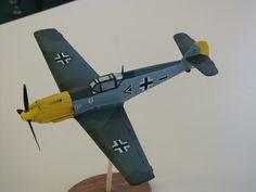 """German BF-109E """"Emil"""""""