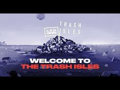 Trash Isles - PLASTIC OCEAN - Cannes Lions 2018 Cannes, Lions, Ocean, Plastic, Activities, Make It Yourself, Youtube, Advertising, Creative