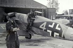 Me-109  #plane #WW2