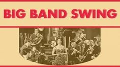 the best big bands of the swing era - YouTube