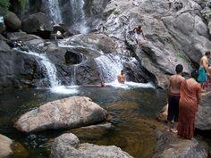 Unexplored tourist destinations in Keralatourist destinations