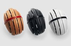 Brooks J. B. Classic Carrera Foldable Helmet