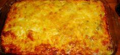 Aardappel Gebak Met Room En Ham Uit Oven recept | Smulweb.nl