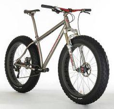 Eriksen Fat Bike #fatbike #bicycle #fat-bike
